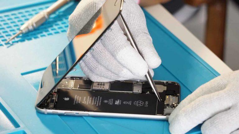 Reparación Móviles Iphone