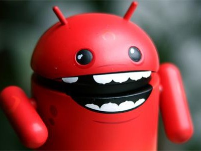 LA AMENAZA DEL VIRUS UKASH LLEGA A ANDROID