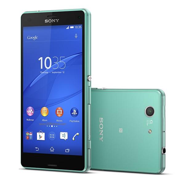 Sony Xperia Z3 Mini