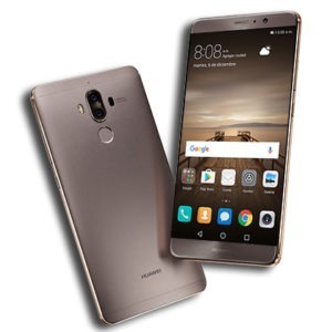 Ascend Mate 9