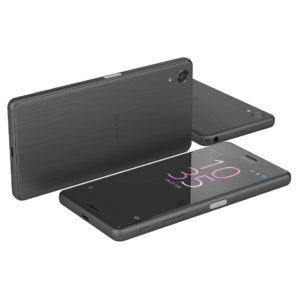Sony Xperia serie X
