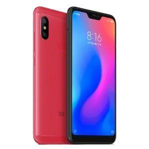 Xiaomi Redmi 6 / Pro