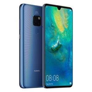 Ascend Mate 20