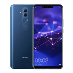 Ascend Mate 20 Lite